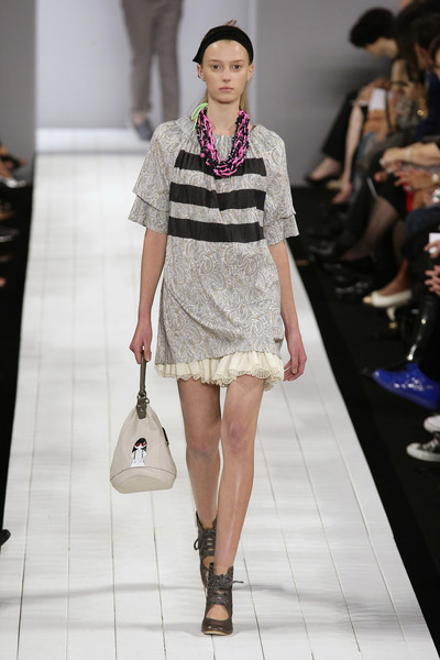 Marc by Marc Jacobs at New York Spring 2009