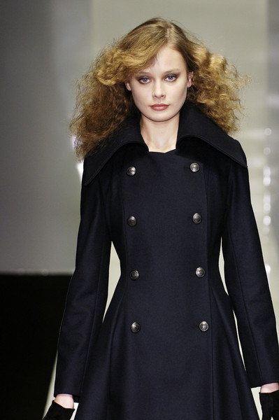 Marcel Marongiu at Paris Fall 2005