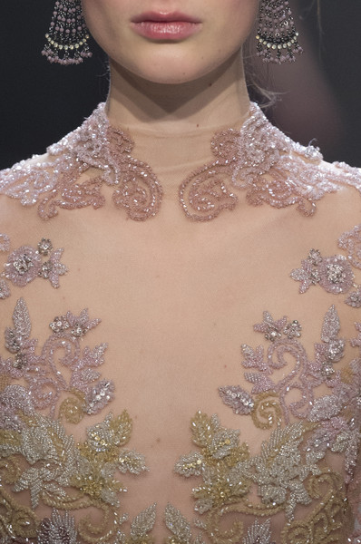 Marchesa Clp Bis at New York Fall 2017 (Details)