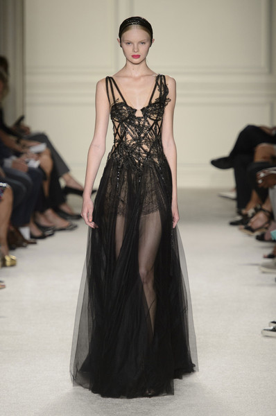 Marchesa at New York Spring 2016