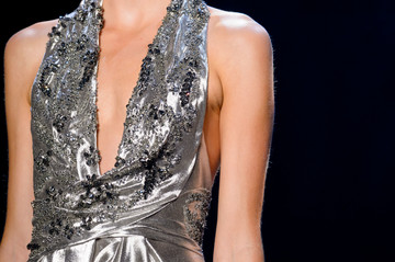 Glam New York Runway Details