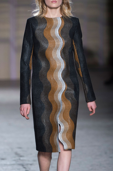 Marco de Vincenzo at Milan Fall 2014 (Details)