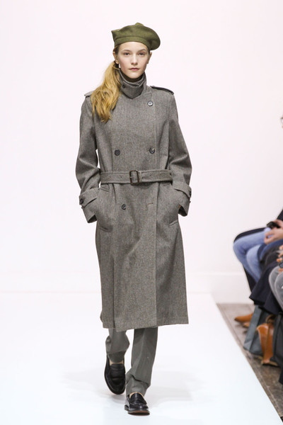 Margaret Howell at London Fall 2012