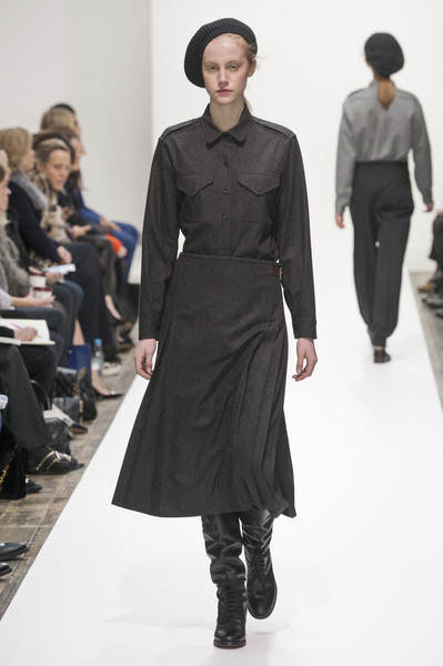 Margaret Howell at London Fall 2013