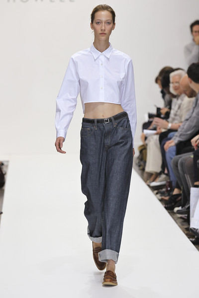Margaret Howell at London Spring 2011