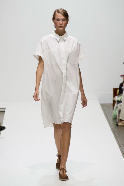 Margaret Howell at London Spring 2013
