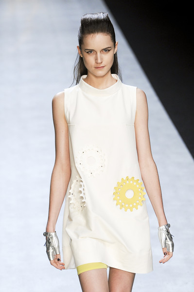 Marithé + François Girbaud at Paris Spring 2011