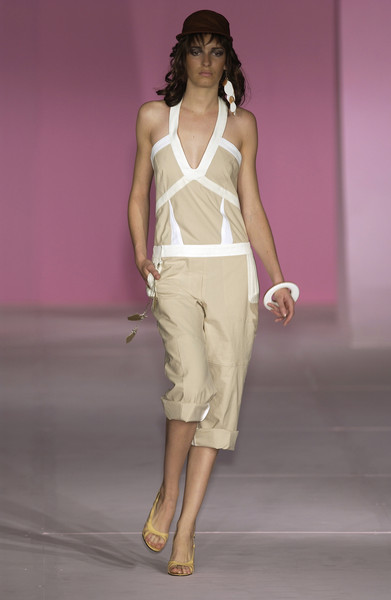Markus Lupfer at London Spring 2003