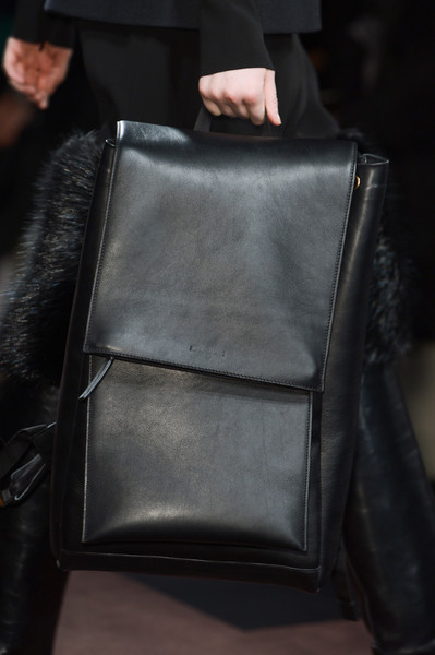 Marni at Milan Fall 2013 (Details)