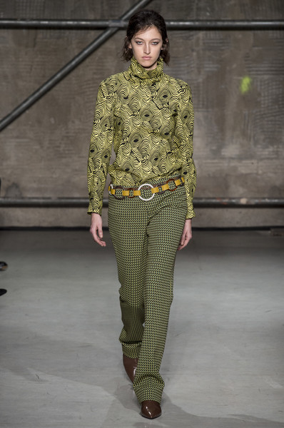 Marni at Milan Fall 2017
