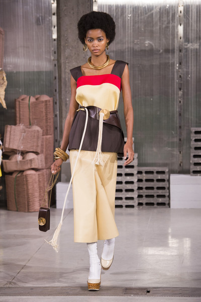 Marni at Milan Fall 2018