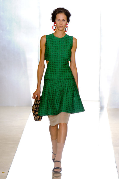 marni spring 2012 runway pictures livingly