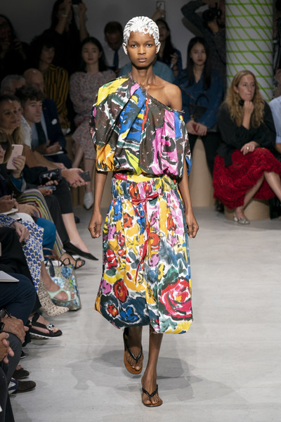 Marni at Milan Spring 2020