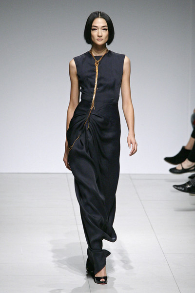 Martin Grant at Paris Spring 2009