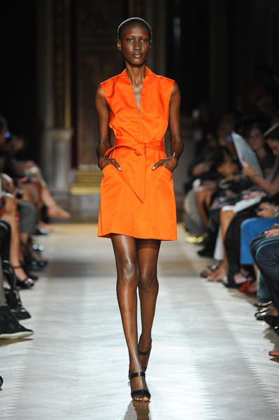 Martin Grant at Paris Spring 2012