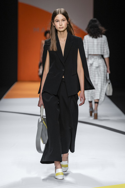 Maryling at Milan Spring 2019 [fashion,fashion show,fashion model,runway,clothing,outerwear,public event,suit,footwear,human,maryling,fashion,runway,fashion week,model,fashion model,clothing,milan fashion week,fashion show,paris fashion week,milan fashion week,fashion show,runway,fashion week,fashion,ready-to-wear,paris fashion week,model,maryling,maryling]