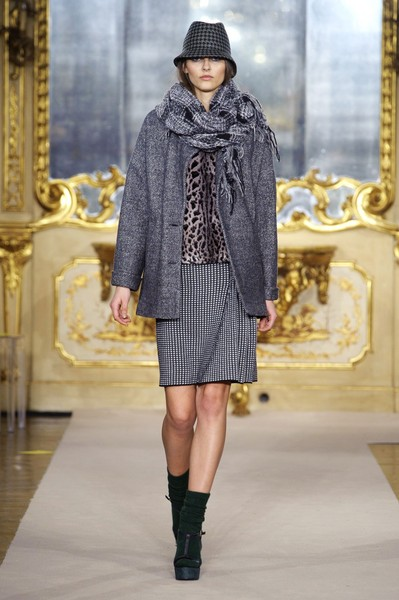 Massimo Rebecchi at Milan Fall 2012