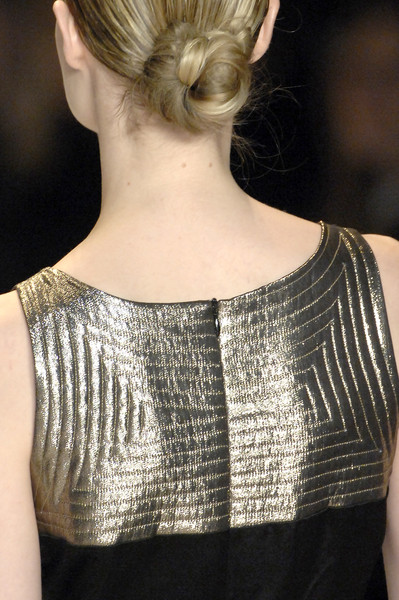 Matthew Williamson at New York Fall 2007 (Details)