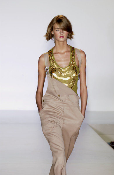 Matthew Williamson at New York Spring 2003