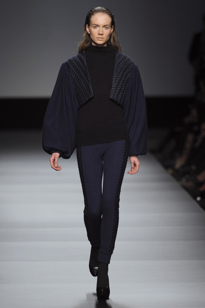 Mauro Gasperi at Milan Fall 2010