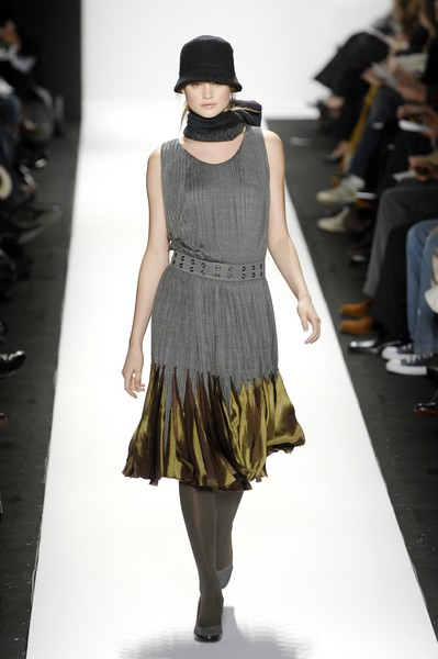 Max Azria at New York Fall 2007
