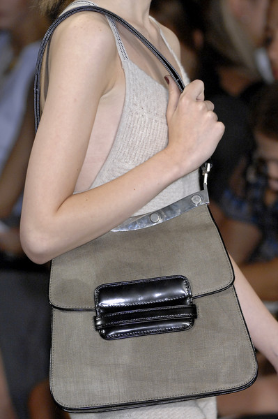 Max Azria at New York Spring 2008 (Details)