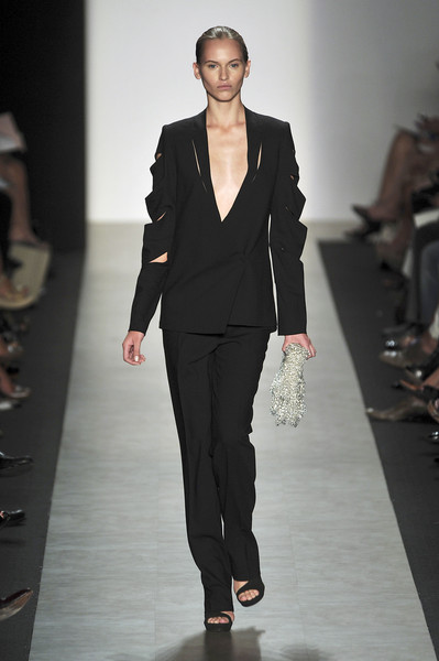 Max Azria at New York Spring 2010