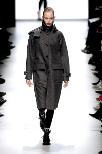 MaxMara at Milan Fall 2006