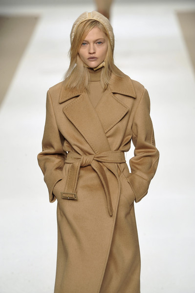 MaxMara at Milan Fall 2009