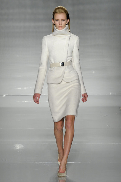 MaxMara at Milan Fall 2011