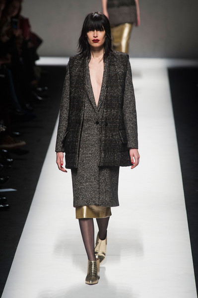 MaxMara at Milan Fall 2014