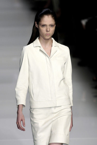 MaxMara at Milan Spring 2007