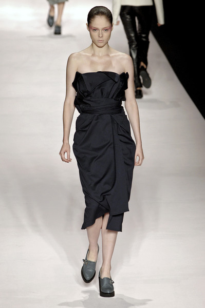 MaxMara at Milan Spring 2008