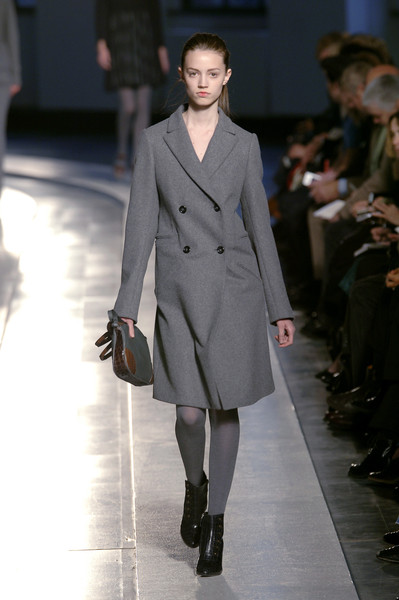 Menichetti at Milan Fall 2006