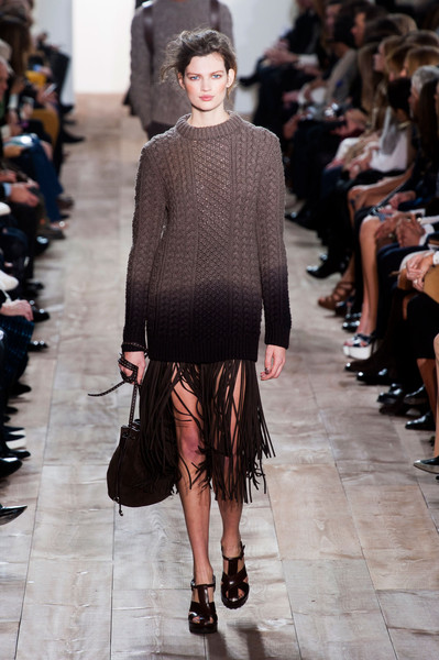 From the Runway: Michael Kors Fall 2015