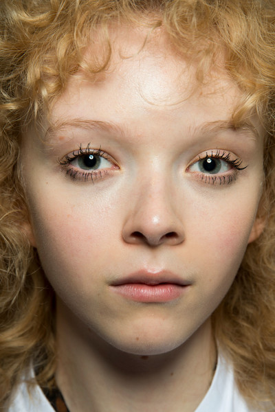 Michael Kors at New York Fall 2019 (Backstage) [face,hair,eyebrow,cheek,nose,blond,lip,hairstyle,chin,skin,supermodel,michael kors,beauty,fashion week,univer,color,lips,forehead,new york fashion week,foundation,buro beauty,univer,foundation,beauty,supermodel,fashion week,color,lips,forehead,fashion]