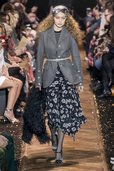 Michael Kors at New York Fall 2019