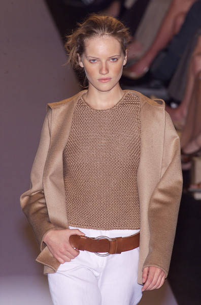 Michael Kors at New York Spring 2001