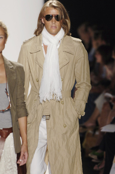 Michael Kors at New York Spring 2006