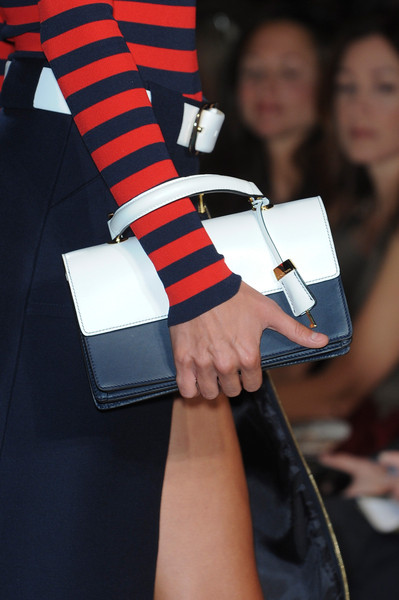 Michael Kors at New York Spring 2013 (Details)