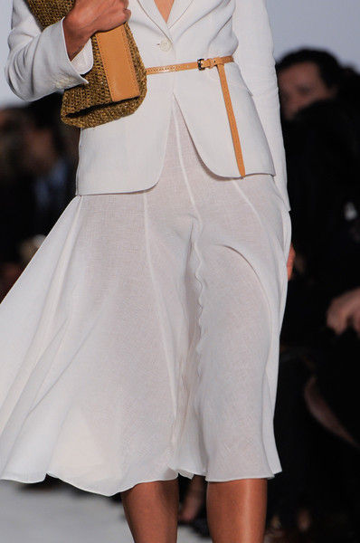 Michael Kors at New York Spring 2014 (Details)