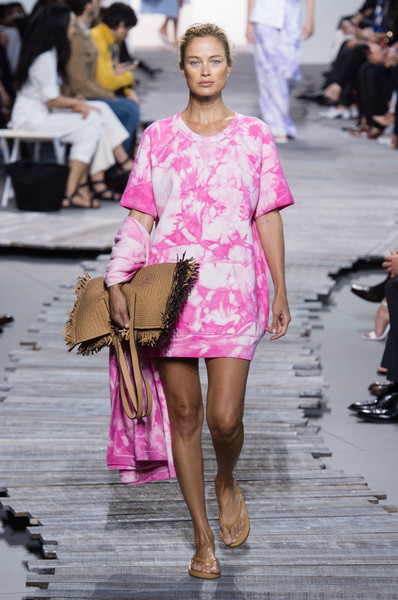 Michael Kors at New York Spring 2018