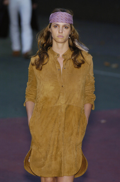 Miguel Adrover at New York Spring 2005
