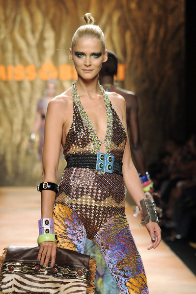 Miss Bikini Luxe at Milan Spring 2010