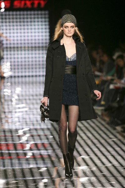 Miss Sixty at New York Fall 2007