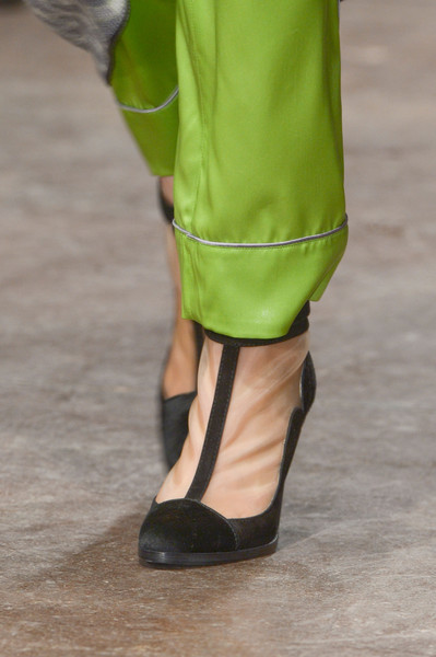 Missoni at Milan Fall 2013 (Details)