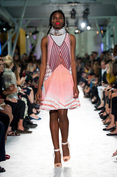 Missoni at Milan Spring 2013