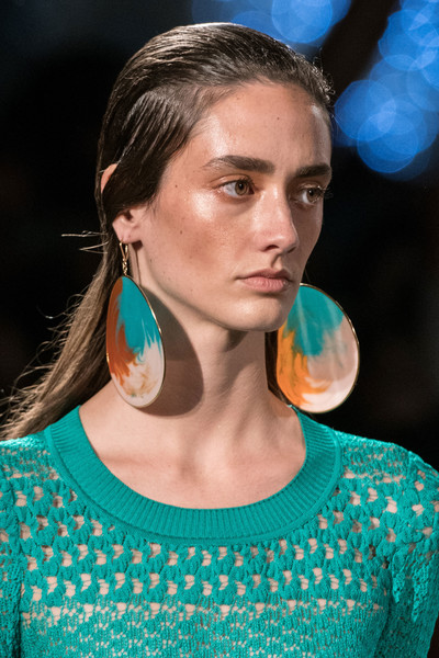 Missoni at Milan Spring 2017 (Details)