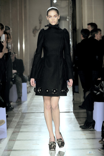Miu Miu at Paris Fall 2010
