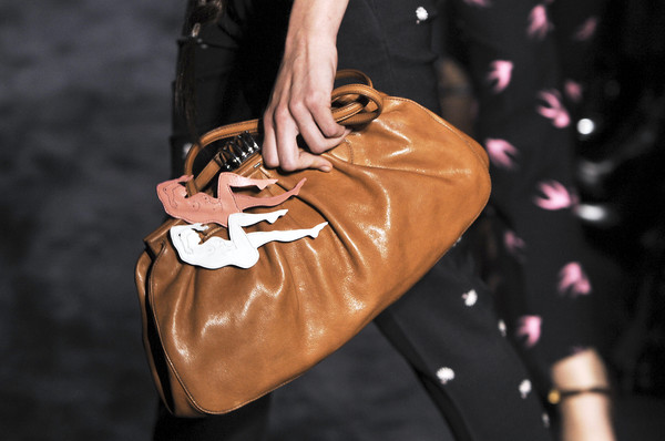 Miu Miu at Paris Spring 2010 (Details)